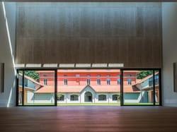 La 'nuova' Scuola dell'Infanzia Clara Maffei di Clusone