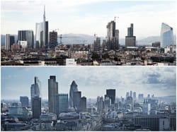 Sarà Milano la nuova Londra dopo la Brexit?