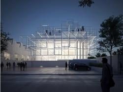 Il Centro Arti e Scienze Golinelli di Mario Cucinella Architects