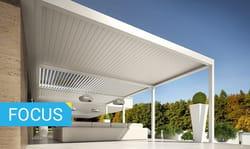 Come realizzare verande, pergolati e tettoie per vivere gli spazi esterni