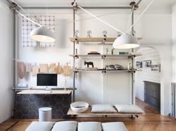 Al Cantiere: a Milano il primo club per architetti