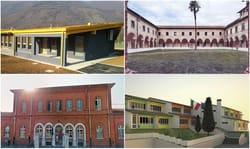 Scuole: gli edifici più nuovi, belli e sicuri