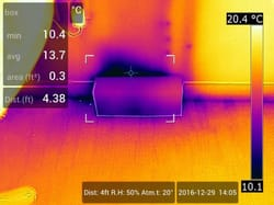 Flir presenta tre nuove termocamere