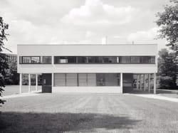La villa Savoye. Icona, rovina, restauro (1948-1968)
