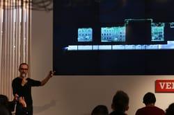 Piuarch inaugura i Talk di Architettura e Luce a MADEexpo