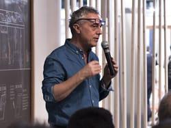 Stefano Boeri chiude i Talk di Architettura e Luce al MADEexpo 2017
