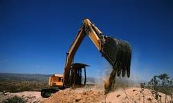 Terre da scavo, le procedure per il riutilizzo