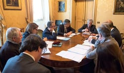 Terremoto, il Governo stanzia 3 miliardi di euro in tre anni