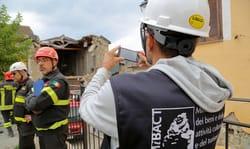 Terremoto, al via le procedure per la ricostruzione privata