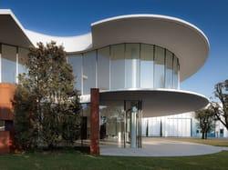 Il nuovo Headquarters dell'azienda Secco Sistemi