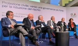 Protezione Civile, 11 milioni di euro per la riduzione dei rischi
