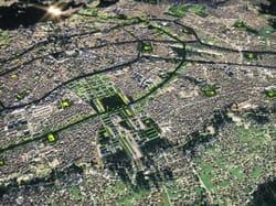 Tirana 2030: approvato il piano regolatore di Stefano Boeri
