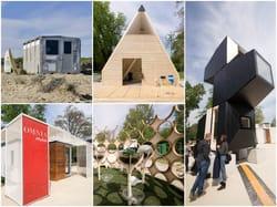 INHABITS | Milano Design Village: 5 housing units, italiane e non