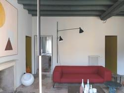 Salvatori at Home. Il progetto di Elisa Ossino