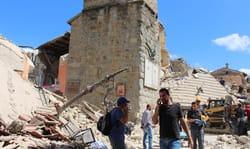 Post-sisma, 3 miliardi di euro in 3 anni per la ricostruzione
