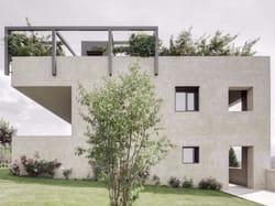 Soprabolzano: Casa H di bergmeisterwolf architekten