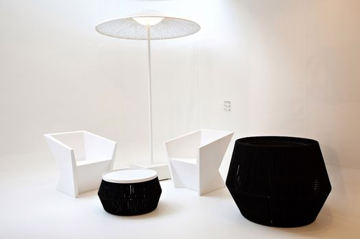 VONDOM at Tokyo Designers Week