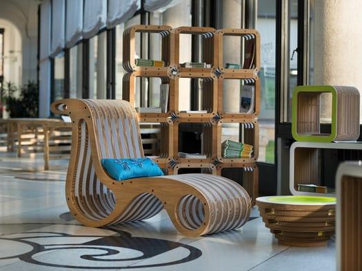 Lessmore presenta Ecodesign a Imm Cologne
