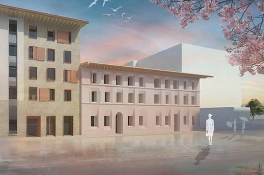 Diasen nel Rapporto Green Italy 2012 e nel progetto Prospettive Fiorentine
