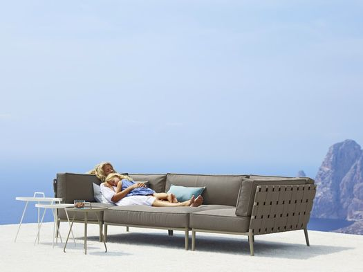 New season of exclusive garden furniture by Cane-line