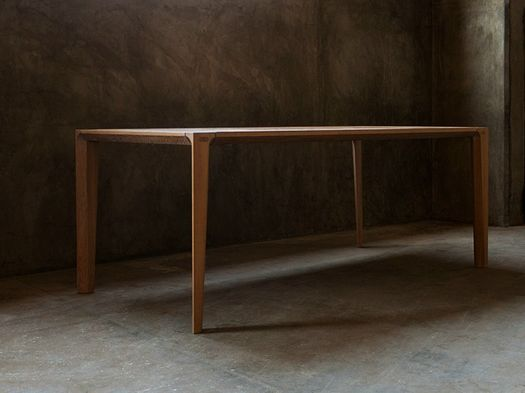 WEWOOD presents RAIA table by Gud Conspiracy