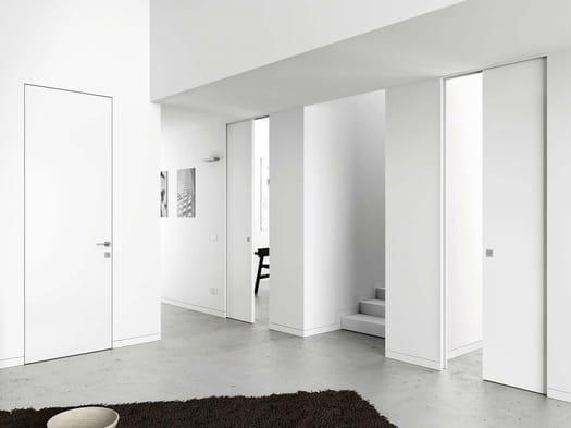 Estetica minimalista per Syntesis® Collection di Eclisse