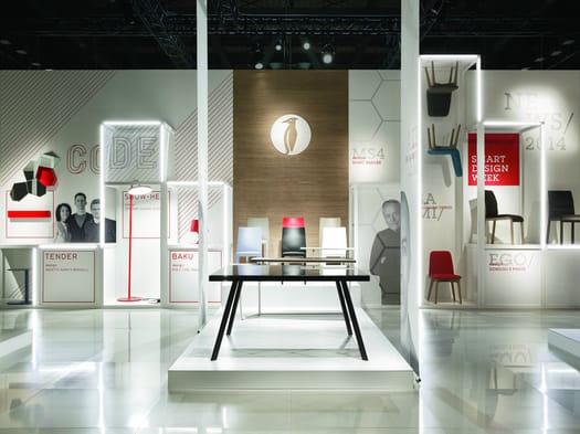 Nascent Design si aggiudica l'Iconic Award