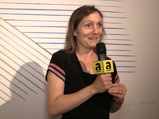 Introducing Tratti by Inga Sempé and Mutina