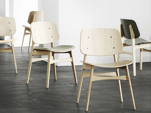 And the Winner is... Søborg Chair!