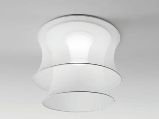 Euler by Axo Light: diaphanous, light, metamorphic