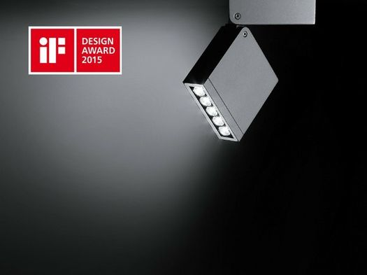 SIMES wins iF Product Design Award in the Lighting category