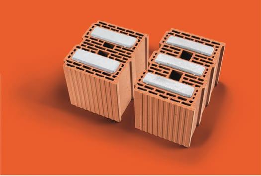Thermokappa: i blocchi dalle prestazioni termiche uniche