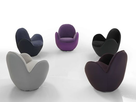 Roche Bobois featured at iSaloni 2015