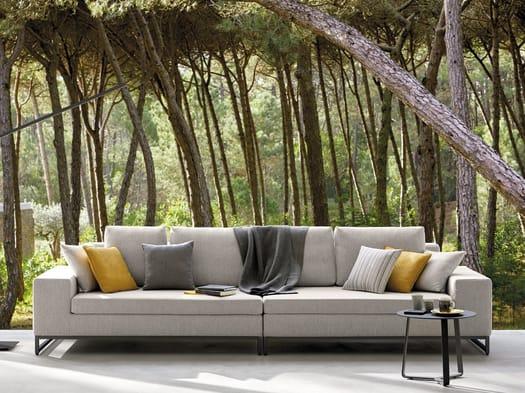 Comfort e personalizzazione per spazi outdoor