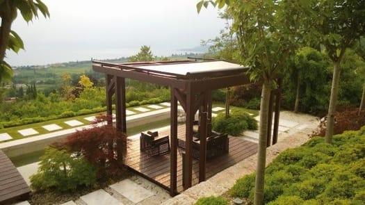 Outdoor experience: Resstende sulle Rive del Garda