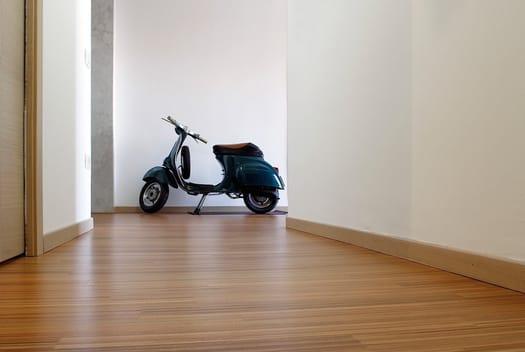 Contemporary style for Techno by Menotti Specchia