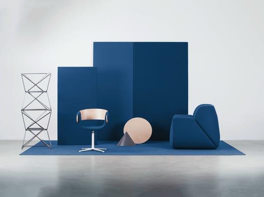 Toni desaturati ispirati all'arte di Giorgio Morandi