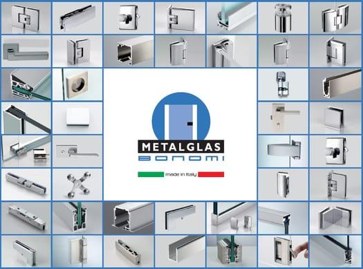On line il nuovo sito di Metalglas Bonomi