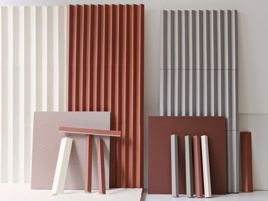 Rombini:  an alphabet of shapes and colors