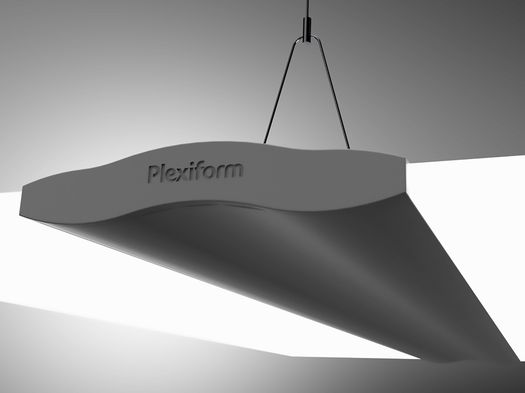 Plexiform a Light+Building