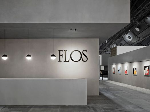 Le novità Flos a Light+Building