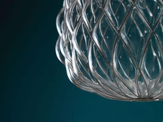 Paola Navone reinterprets the blown glass