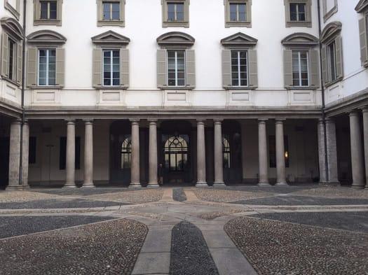 Ruredil Ring: appuntamento a Palazzo Litta durante il Fuorisalone