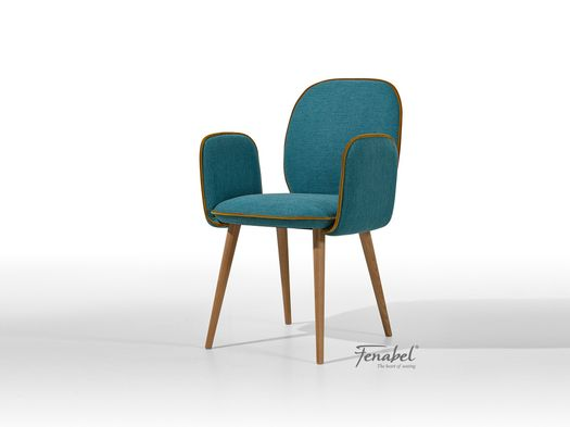 Fenabel presents a new concept of seating at Salone del Mobile