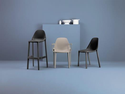 Le nuove sedute Scab Design per indoor e outdoor