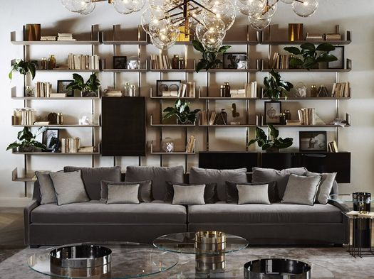Eclecticism and tradition for Gallotti&Radice