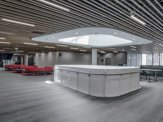 Laminam per i nuovi edifici della University of Sydney