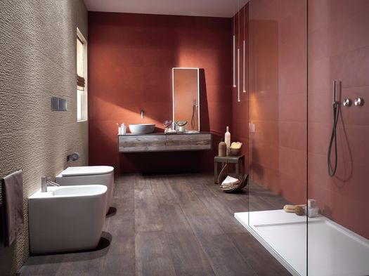 Color Now by Fap ceramiche: color is back