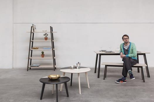 Alexander Mueller presents Dahlia Collection