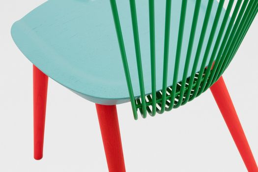WW Chair Colour Series